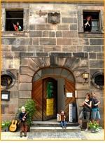 MusiCeum im Karzer Apfelstraße
